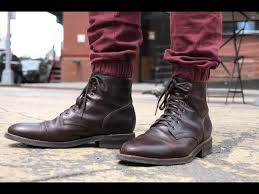 Review Why Thursdays Captain Boot Is My Favorite Shoe