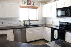 while there are oodles of tutorials out there on how to paint kitchen cabinets this one is specifically about how to paint kitchen cabinets with knots