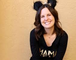 diy mama bear costume idea and tutorial child at heart blog