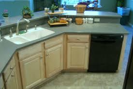 corian countertop bathrooms kitchens p k builders lehigh valley home