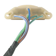 turn signal switch wiring only dennis carpenter ford restoration parts turn signal switch wiring turn signal switch wiring
