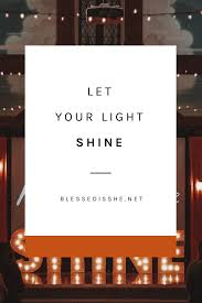 Who Sings Heaven Let Your Light Shine Down Let Your Light Shine Attending The Blessed Is She Retreat 2019