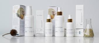 professional organic skin care s for estheticians made from organic herbs and oils using a holistic
