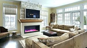 linear electric fireplaces outdo dimplex 50 linear electric fireplace