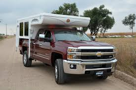 Picking The Perfect Truck Camper - Truck Camper Magazine