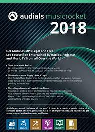 Amazon Com Audials Music Rocket 2018 Download Software