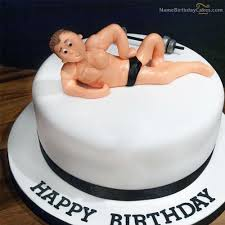 Funny Birthday Cake For Men Download Share