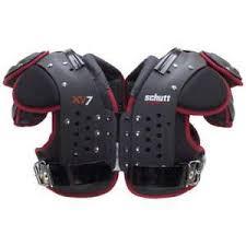 Details About New 2019 Schutt Xv7 Adult Varsity Football Shoulder Pads 811357