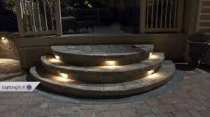 interior step lighting. Free Outdoor Stair Lighting Deck Step Lights YouTube Home Interior: Interior
