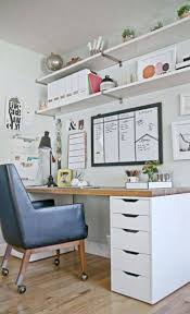 decorate small office at work. 65+ Cool Creative Small Home Office Ideas Decorate At Work A