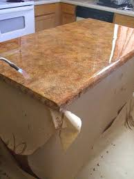 painting laminate countertop cool painting laminate faux granite for your home design ideas with painting laminate