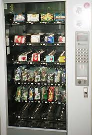 Marijuana Vending Machines Enchanting Marijuana Vending Machines Headed To Colorado And Washington 48UMF