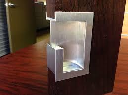 pocket door hardware. Sliding Door Handles | DSI-4253 Handle \u0026 Pocket Pull Hardware O