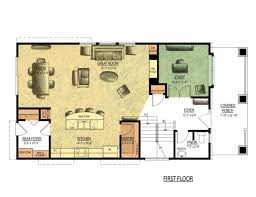 new Homes for   Grosse Ile MiGrosse Ile new house Floor Plan
