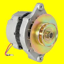 100% new alternator mercruiser volvo omc marine mando ac155603 ac155603 ac155604 ar150 ar150aa ar150ar