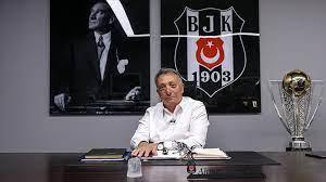 Ahmet Nur Çebi'den Fikret Orman'a cevap: 110 milyon cebimden kasa kolaylığı  olarak kulübe koydum - 04.09.2021, Sputnik Türkiye