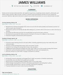 Bank Teller Resume Example Best Of Bank Teller Resume Template