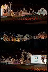 """كواليس تصميمات ديكور مؤتمر """"حياة كريمة"""" من واقع أرض وحياة الريف المصري"""