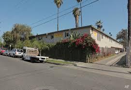 Pine Terrace Apartments pton CA