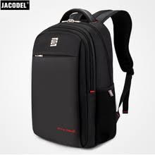 Jacodel Повседневное бренд <b>сумка</b> для ноутбука <b>17</b> дюймов ...