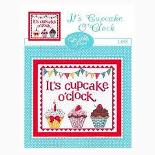 Its Cupcake Oclock