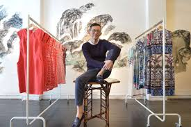 Peter Fashion Designer The Life Interview With Peter Kor Fashion Deep In His Bones