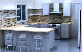 Small IKEA Kitchen Remodel Design Ideas