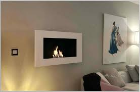 amazing ventless gas fireplace installation