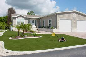 artificial turf yard. Contemporary Yard In Artificial Turf Yard