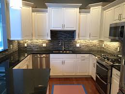 Kitchens With Uba Tuba Granite Portfolio Sedona Stone