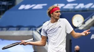 3 in the world by the asso. Us Open Alexander Zverev So Reagiert Das Netz Auf Den Stotterstart Eurosport