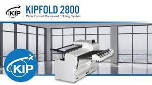 Also scroll down the page and download the kip autocad driver file which has the cad drivers from autocad2007 to autocad 2011 32bit & 64bit. Kipfold 2800 De Youtube