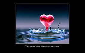 Love Quotes Images Amour Citations Hd Wallpaper And Background