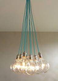 colorful chandelier lighting. Lovable Cluster Pendant Light 9 Any Colors Chandelier Lighting Modern Colorful G