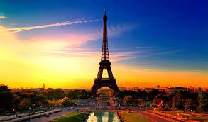 Travel Wallpaper Paris France