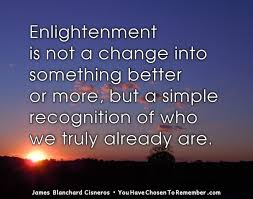 Enlightenment Quotes Amazing Inspirational Quote For Enlightenment