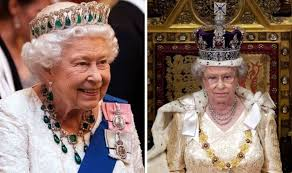 Royal record: How long has Queen Elizabeth II been on the throne ...