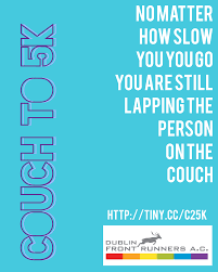 Couch To 5k Dublin Front Runners A C