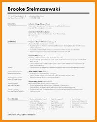 How Type A Resume Of Example Caption With Accent Marks On Pc Imagine New Resume With Accent