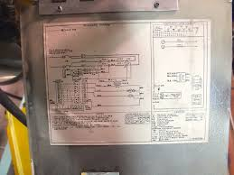 electrical diagram training gray furnaceman furnace troubleshoot picture