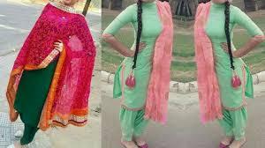 Punjabi New Suit Design 2018 New Punjabi Suits Designs New Salwar Suit Collection 2018