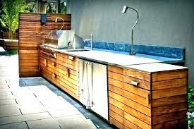 outdoor kitchen sink outdoor kitchen sink station spectacular