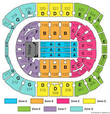 Air Canada Centre Seating Chart Hockey Seat Numbers Flow Charts