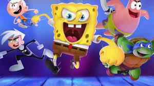 New Fighters Revealed In Nickelodeon ...