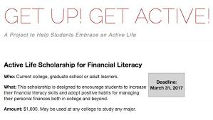 non academic scholarships for low gpa students cheapism