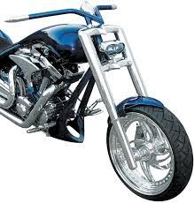 custom yamaha roadstar front end