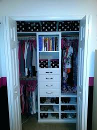 organizing ideas for small closets ways to organize a closet organization walk in