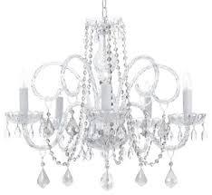 murano venetian style all crystal chandelier with teak crystal