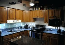 kitchen lighting under cabinet led. Under Cabinet Kitchen Lighting Options Led Lights Strip . T