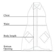 Collared Shirt Sizes Coreyconner